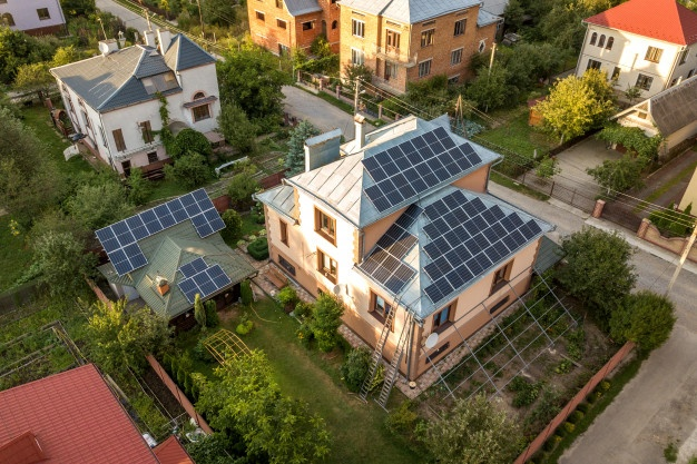 Budget-Friendly Guides for A Solar Roof Top
